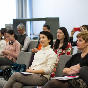 Doing Well By Doing Good: Investing For Impact In Kazakhstan. EBRD 12