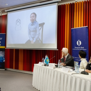 Doing Well By Doing Good: Investing For Impact In Kazakhstan. EBRD 23