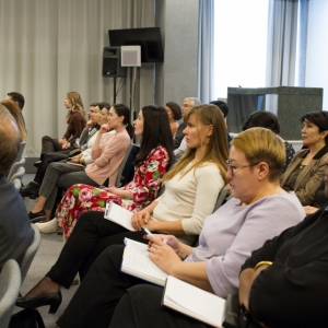 Doing Well By Doing Good: Investing For Impact In Kazakhstan. EBRD 25