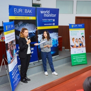 Awarding Of Students Of EUROBAK HR And Marketing & PR Universities 13