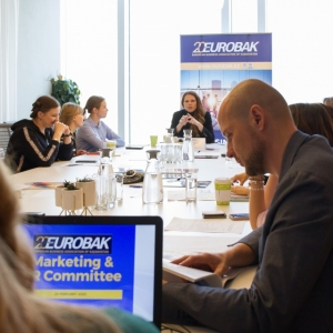 EUROBAK Marketing & PR Committee: Elections Of The Executive Team