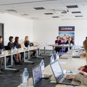 EUROBAK HR Committee: Elections Of The Executive Team