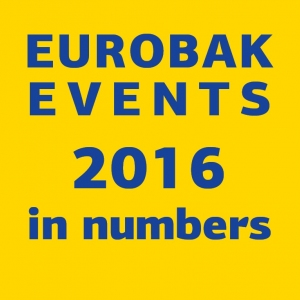 News - EUROBAK Events 2016 in numbers: