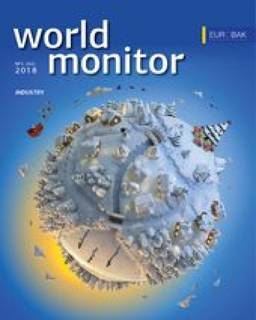 World monitor - Industry