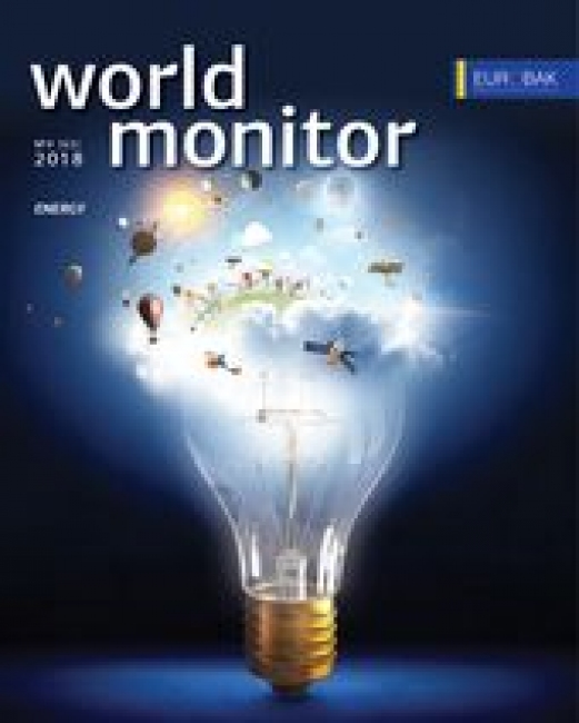 World monitor - Energy