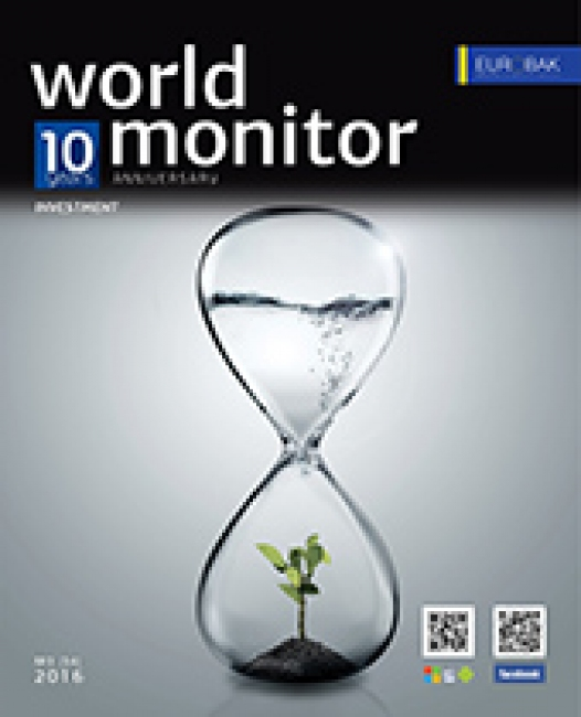 World monitor - Investment