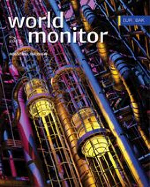 World monitor - Industrial Overview